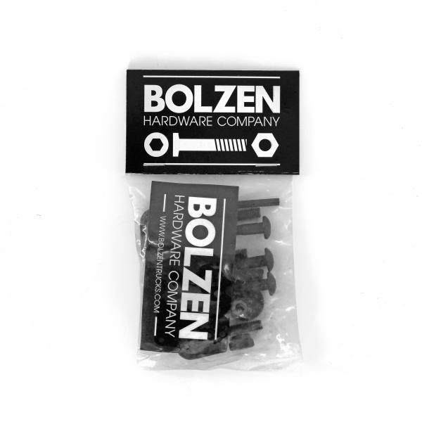 Set of BOLZEN Screws