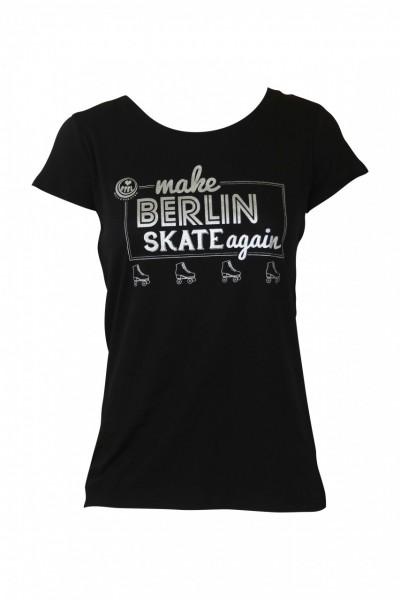 BTFL T-SHIRT - Make Berlin Skate Again