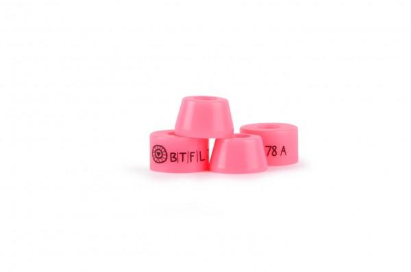 BTFL bushings set - 78A - pink