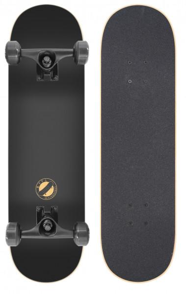 BTFL BLACK EDT. - Skateboard komplett