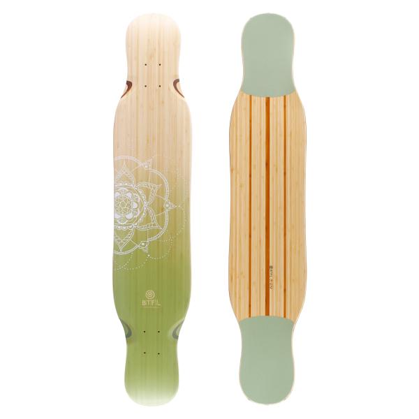 BTFL SYDNEY - Dancer Deck Bambus