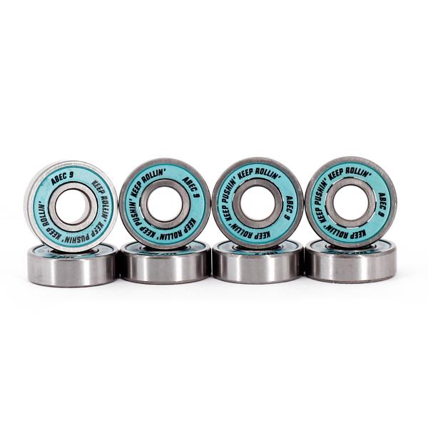 Bearings set - 8 pcs - ABEC 9