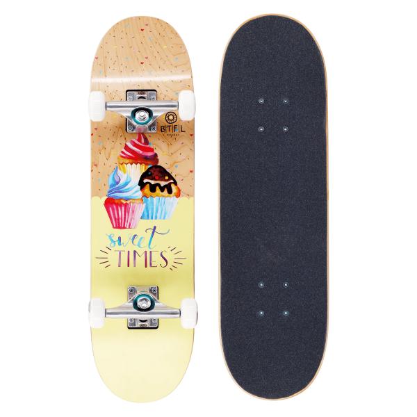 BTFL ALICE - kids skateboard complete